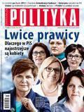 Polityka - 2016-06-01
