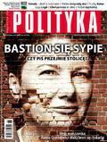 Polityka - 2016-08-31