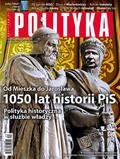Polityka - 2016-11-30