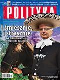 Polityka - 2017-01-18