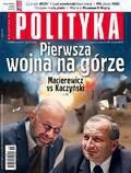 Polityka - 2017-04-19