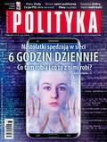 Polityka - 2017-08-16