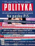 Polityka - 2017-08-23