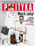 Polityka - 2017-10-17