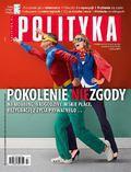 Polityka - 2017-11-22