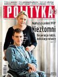 Polityka - 2018-05-23