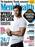 Men's Health - 2016-05-27