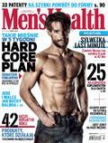 Men's Health - 2016-06-24