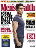 Men's Health - 2017-03-24