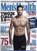 Men's Health - 2017-10-21