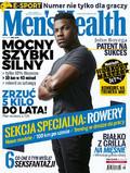 Men's Health - 2018-04-13