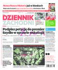Dziennik Zachodni - 2016-02-08