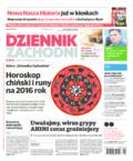 Dziennik Zachodni - 2016-02-09