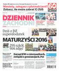Dziennik Zachodni - 2016-02-10