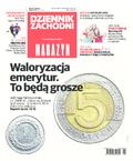 Dziennik Zachodni - 2016-02-12