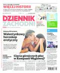 Dziennik Zachodni - 2016-02-13