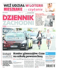 Dziennik Zachodni - 2016-06-28