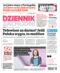 Dziennik Zachodni - 2016-06-29