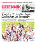 Dziennik Zachodni - 2016-07-23