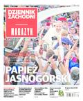 Dziennik Zachodni - 2016-07-29