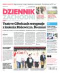Dziennik Zachodni - 2016-08-30