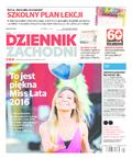Dziennik Zachodni - 2016-08-31