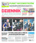 Dziennik Zachodni - 2016-09-27