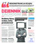 Dziennik Zachodni - 2016-09-29