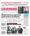 Dziennik Zachodni - 2016-10-25