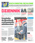 Dziennik Zachodni - 2016-12-06