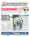 Dziennik Zachodni - 2016-12-07