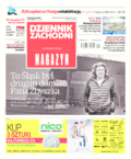 Dziennik Zachodni - 2017-05-26
