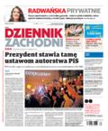 Dziennik Zachodni - 2017-07-25