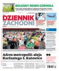 Dziennik Zachodni - 2017-09-18