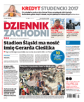 Dziennik Zachodni - 2017-09-21
