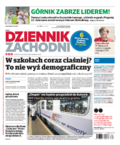Dziennik Zachodni - 2017-09-25
