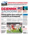 Dziennik Zachodni - 2017-10-16