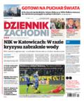 Dziennik Zachodni - 2017-10-23