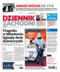 Dziennik Zachodni - 2017-11-21