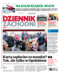 Dziennik Zachodni - 2018-01-15