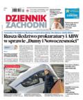 Dziennik Zachodni - 2018-01-23