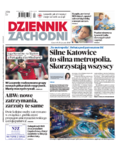 Dziennik Zachodni - 2018-01-25