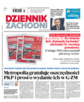 Dziennik Zachodni - 2018-02-06