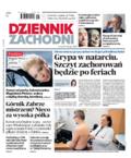 Dziennik Zachodni - 2018-02-08