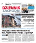 Dziennik Zachodni - 2018-02-12
