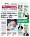 Dziennik Zachodni - 2018-02-19