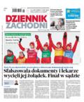 Dziennik Zachodni - 2018-02-20