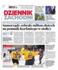 Dziennik Zachodni - 2018-03-20