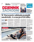 Dziennik Zachodni - 2018-04-10