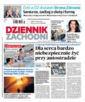Dziennik Zachodni - 2018-04-25